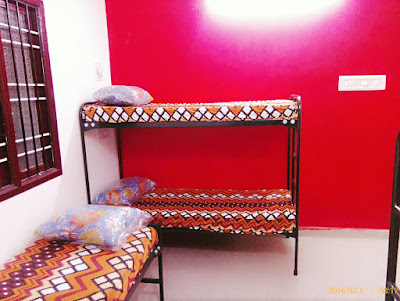 ladies hostel in pallavaram