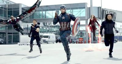 Film Superhero Terbaik