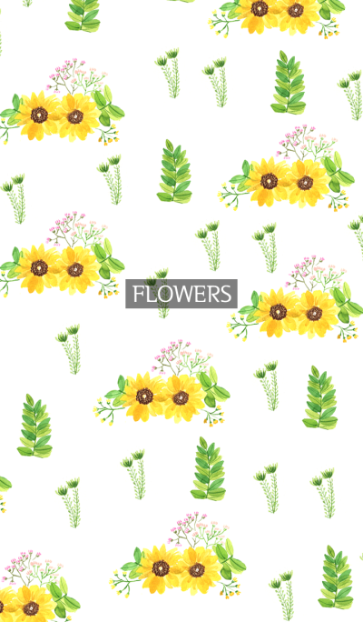 water color flowers_93