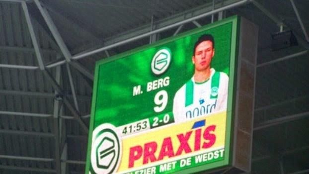 Η... αναγέννηση του Μπεργκ!