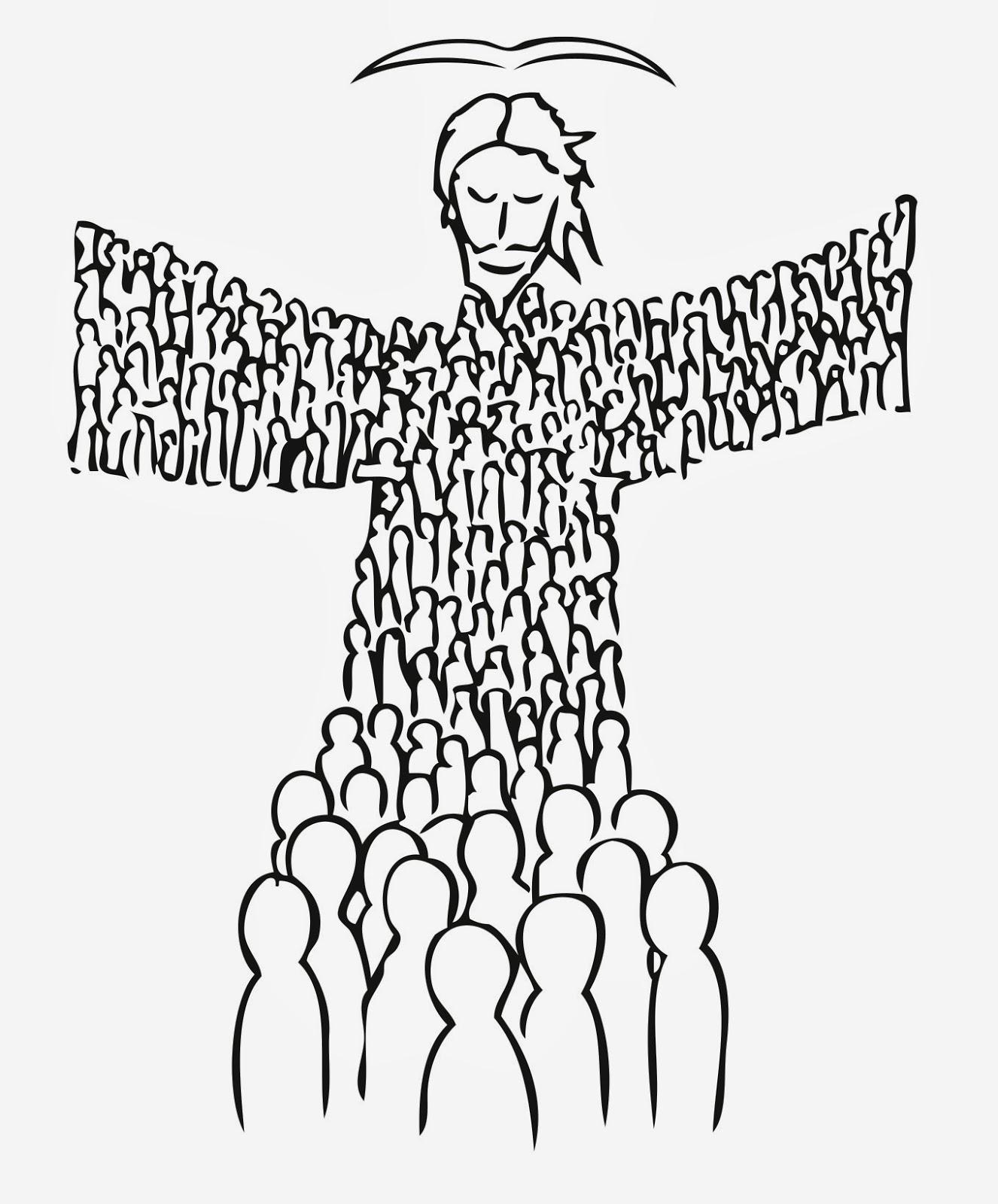 Iglesia cuerpo de Cristo