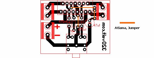 amplificador caseiro