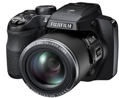 boutique camera