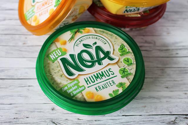 NOA Hummus Kräuter