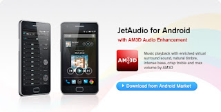Download Jet Audio Player untuk Android