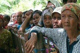 Kabupaten dan Kota Termiskin di Provinsi Jawa Timur