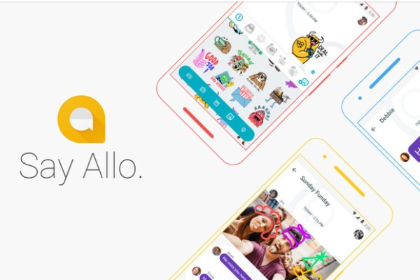"""GOOGLE'S SMART MESSAGING APP """"ALLO"""" NOW AVAILABLE IN SOUTH AFRICA"""