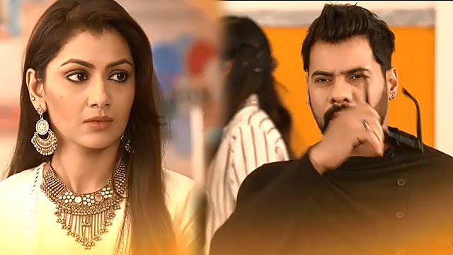 KumKum Bhagya Update : Truth & Dare game unfolds reality twist in Abhi Pragya's life