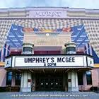 Umphrey's McGee: Live At Murat
