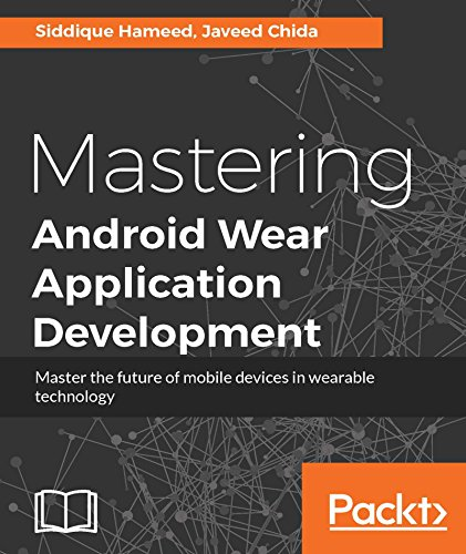Android-er: Mastering Android Wear Application Development