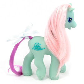MLP Sea Breeze Mail Order G2 Pony