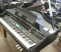 Samick SG450 digital grand piano