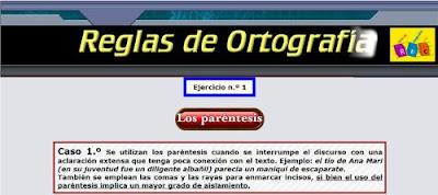 http://www.reglasdeortografia.com/parentesis01.php