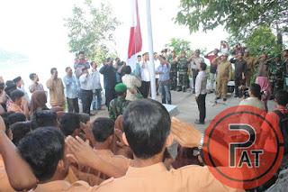 Pemerintah Pusat Himbau Kibarkan Bendera 5 Hari, Di Aceh 1 Bulan