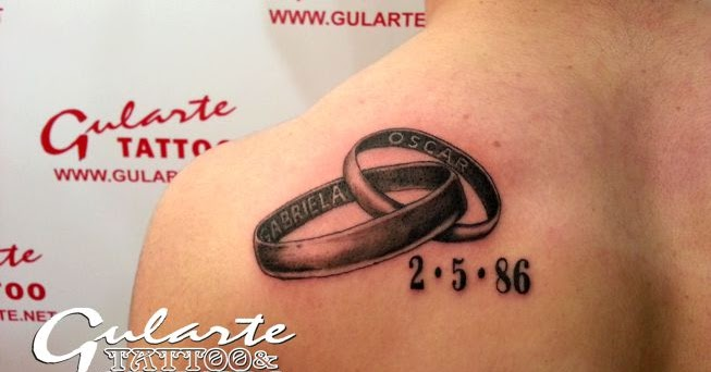 Gularte Tattoo Y Piercing Tattoo Gabriel
