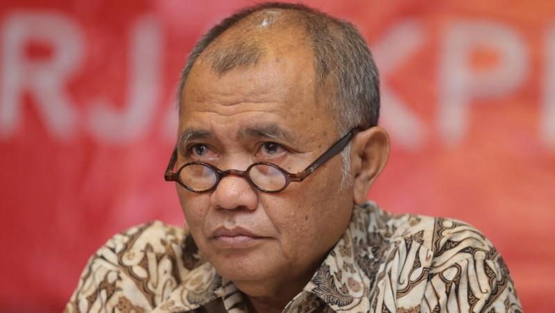 Ketua KPK Agus Rahardjo ungkap kasus baru
