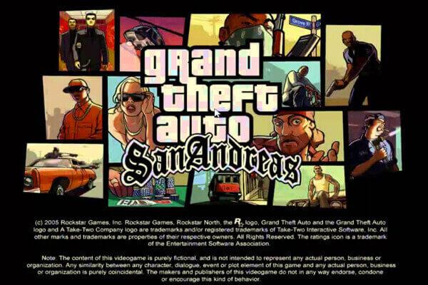 قصة وسيناريو لعبة لعبة GTA 5 حرامي السيارات