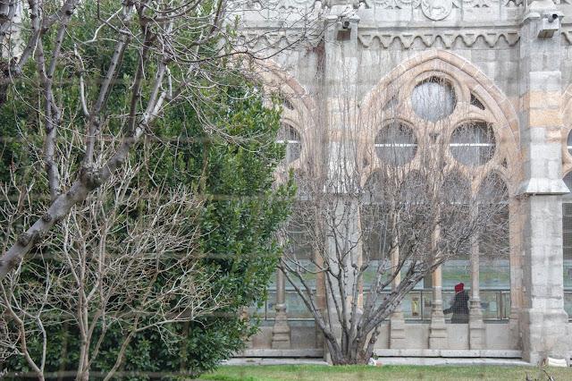 Catedral de Ávila, na Espanha.