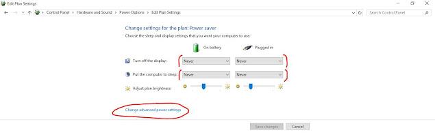Cara Menghemat dan Menjaga Kinerja Baterai Laptop
