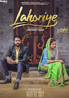Lahoriye 2017 Punjabi 720p HDRip Full Movie Download