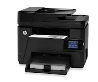 HP LaserJet M226dw Printer Driver Download