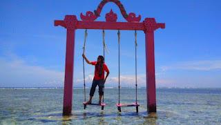 Gili Trawangan Jadi Destinasi Kesayangan Wisatawan Alasannya
