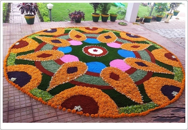 Rangoli Designs for Diwali,Beautiful Rangoli Designs,New Rangoli designs,Rangoli designs for Door Corners,Rangoli Design for Home.