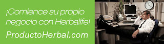 Distribuidor independiente de Herbalife oportunidad de negocio