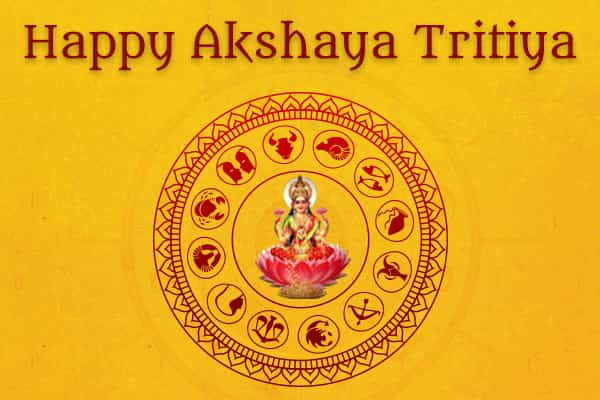 Happy Akshaya Tritiya Images