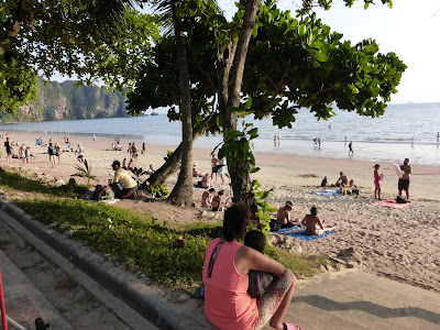 Playa de Ao Nang, Krabi, Tailandia, La vuelta al mundo de Asun y Ricardo, vuelta al mundo, round the world, mundoporlibre.com