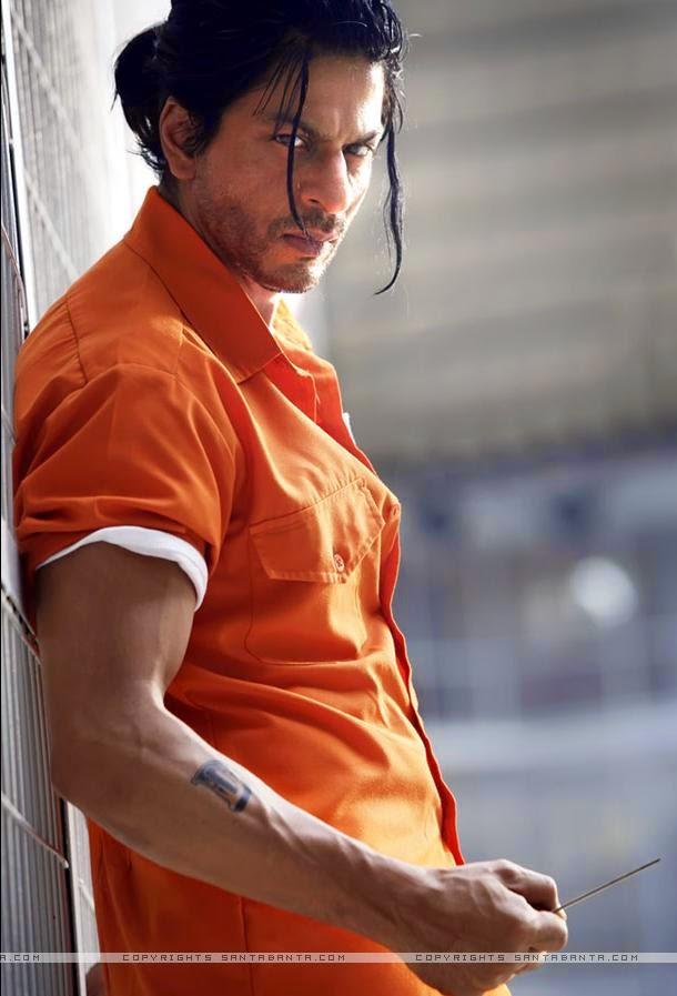 Latest Women Hair Styles Shahrukh Khan Hairstyle In Don 2
