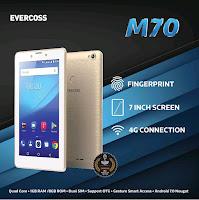 Evercoss M70