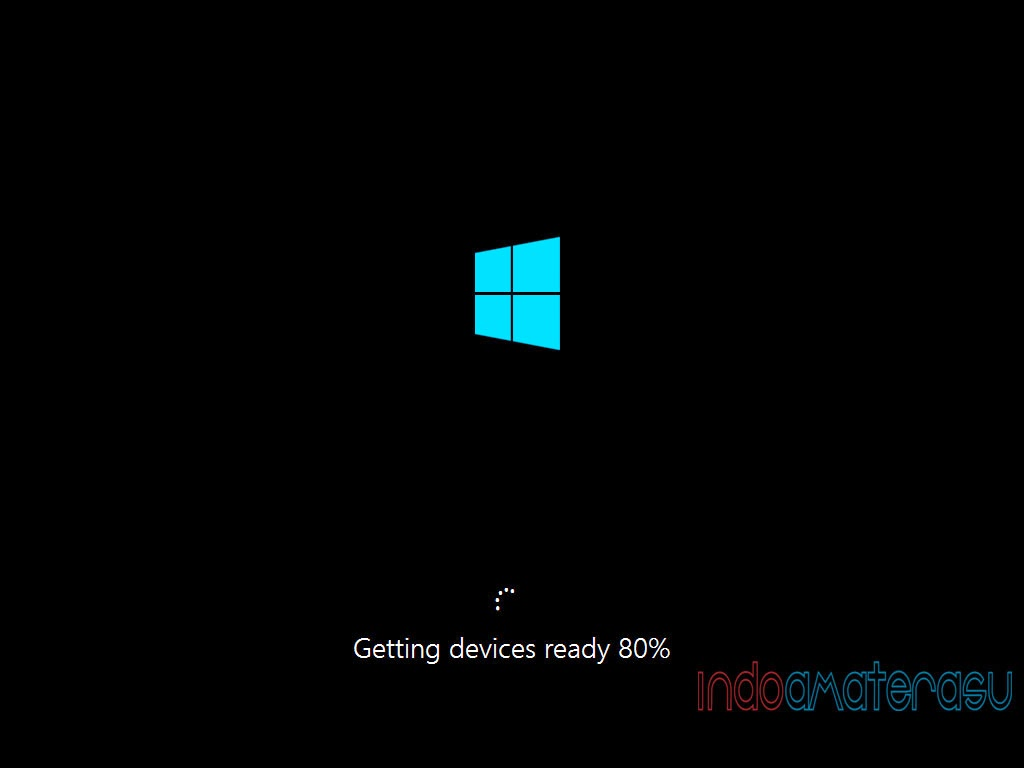 Cara install Windows 10 11