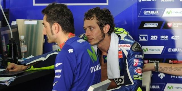 Rossi Setuju dengan Aturan Baru Race Direction