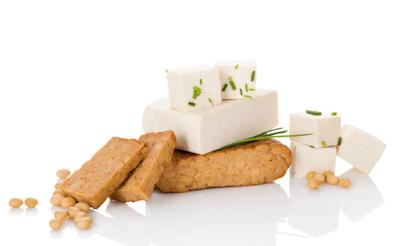Perbandingan Protein Pada Tahu dan Tempe