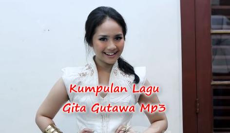 3 Album Lagu Gita Gutawa Mp3 Terbaru dan Terpopuler Full Album Rar, Gita Gutawa, Pop, Full Album,