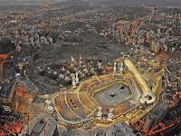 Mendahukukan Umroh Daripada Haji