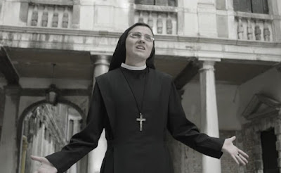 Suor Cristina - Like a Virgin Lyric