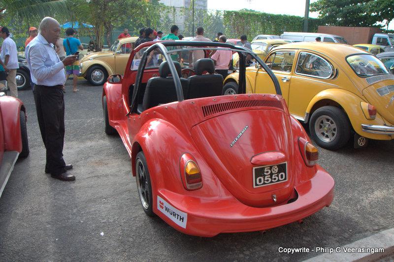Images Of Sri Lanka On Blogspot.com: Modified 'Volkswagen