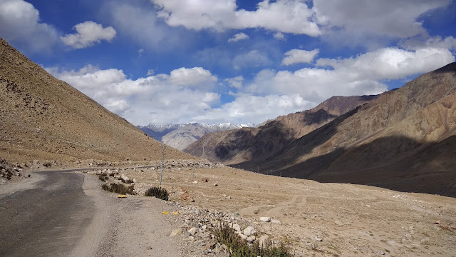 Leh Ladakh Bike Trip