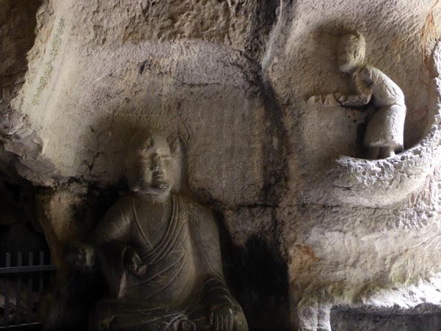 Cueva de los Arhats