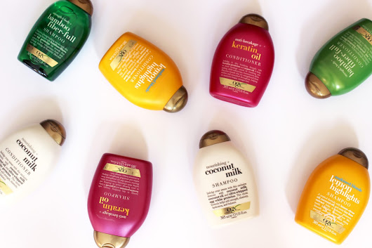 The Shampoo & Conditioner Brand That Always Get It Right