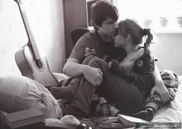Sad Pictures Of Teen Couples 43