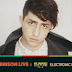 PORTER ROBINSON AT THE HUAWEI CULTURE CLUB ELECTRONIC DOME