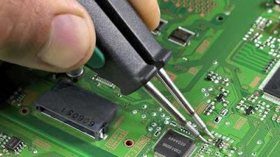 Electronic PCB Repair Company UAE