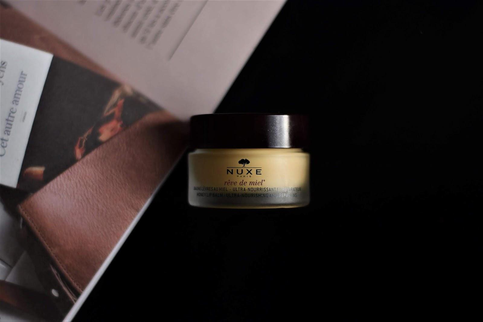 baume-à-lèvres-nuxe-rêve-de-miel-mon-test