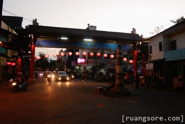 Pecinan Semarang