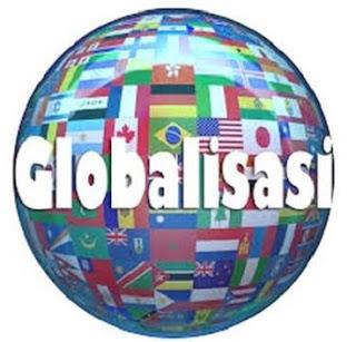 Contoh Makalah Globalisasi Yang Baik dan Benar