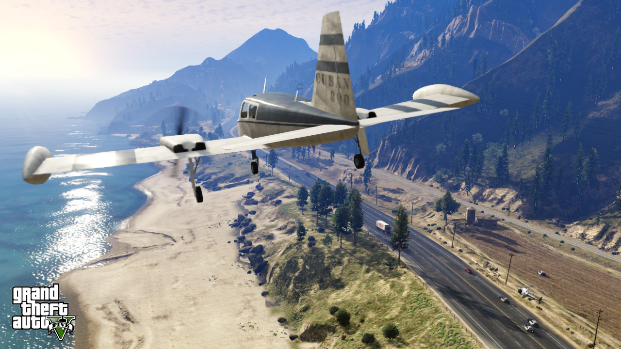 Gta v wallpapers hd wallpapers - Gta v wallpaper ...