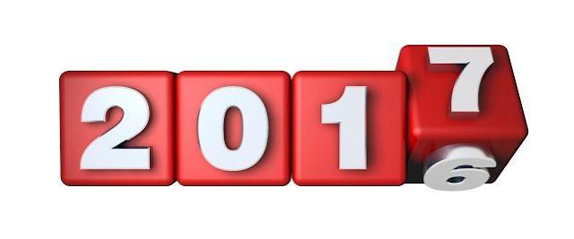 Mes résolutions de blogueur pour 2017
